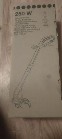 Podkaszarka elektryczna 22 cm 250 W