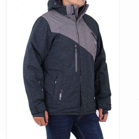 Горнолыжная куртка SNOW (размеры M, L, XL, XXL)