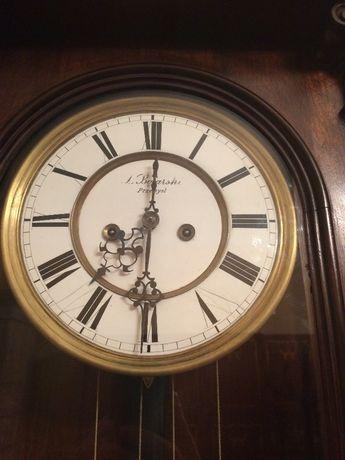Часы настенные Гиревые