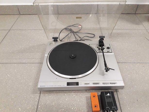 Gramofon Sanyo TPX3