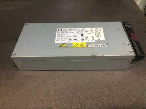 Блок питания HP серверный для майнинга 775W