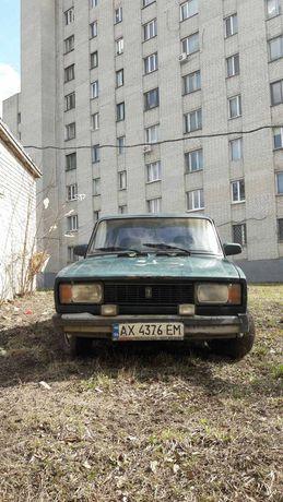 Ваз 2105 2000г.в