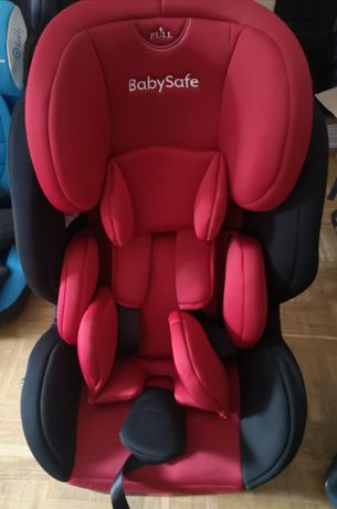 Fotelik samochodowy babysafe beagle 0-25