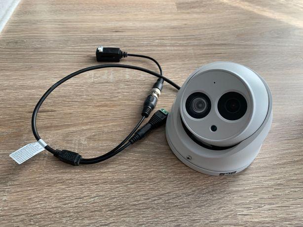 Zestaw do monitoringu 7 kamer BCS DMQ2200IR