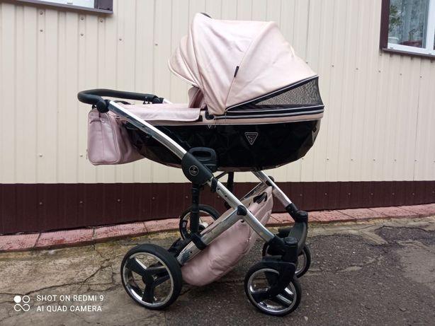 Детская Коляска Junama коляска юнама коляска джунама даймонд