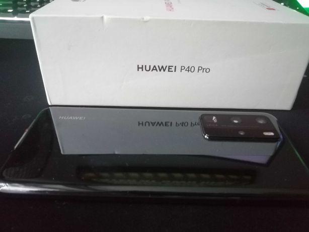 huwawei p40 pro ELS-NX9