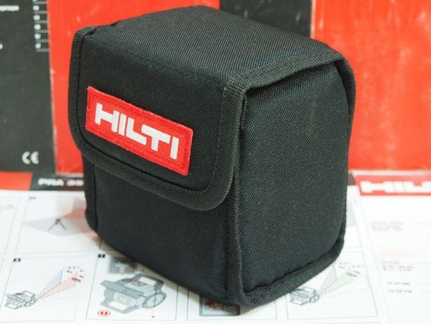 Futeral torba do niwelator HILTI PM 2 L LG PMC laser Pmc 46 Pmp 45 2p