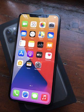 11 Pro Max 256gb /айфон 11 про макс неверлок