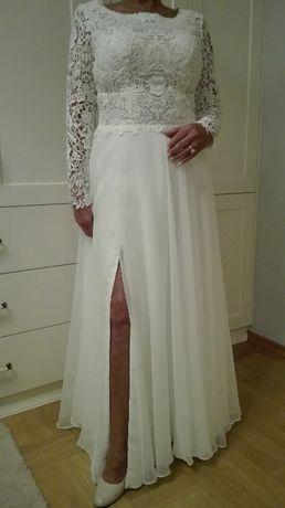 Suknia ślubna Bymako
