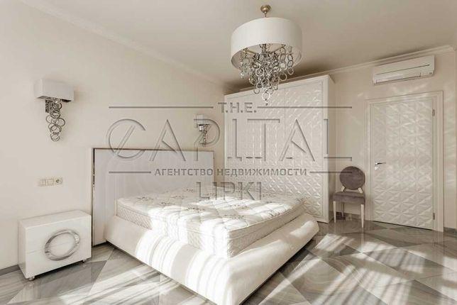 Актуальна 2к квартира с видом на бассейн - Новопечерские Липки 62м2