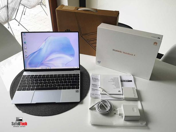 Huawei Matebook X 2020 i5-10210u 16GB 512SSD DOTYK - Sklep
