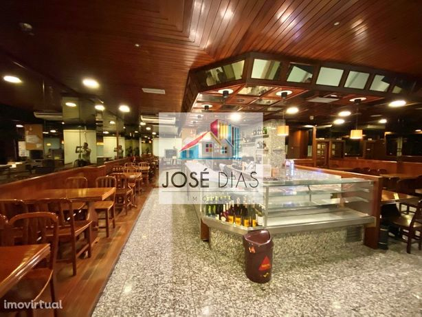 Trespasse Café Snack Bar Centro de Gondomar