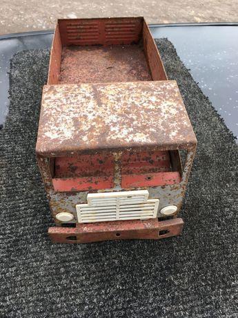 Машина грузовик СССР.