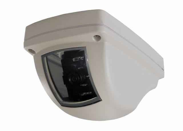 УДАРОСТІЙКА-Антивандальная камера с матрицей SONY Novus NVC-VH300DN