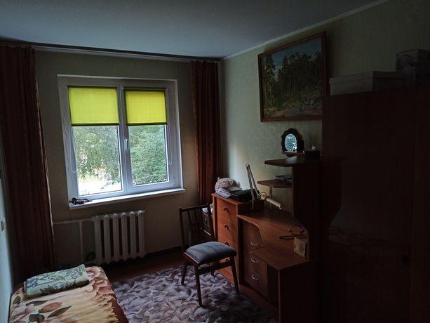 Квартира 2 комнаты, ул. Крошенская