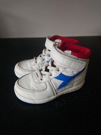 Buty dziecięce diadora