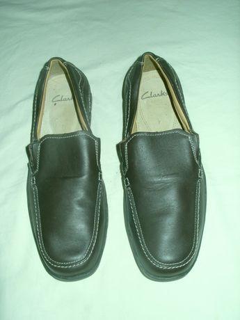 buty sportowe clarks mokasyny tanio okazja jak nowe