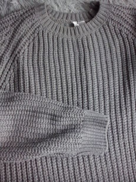 Sweter H&M Nowy r. L