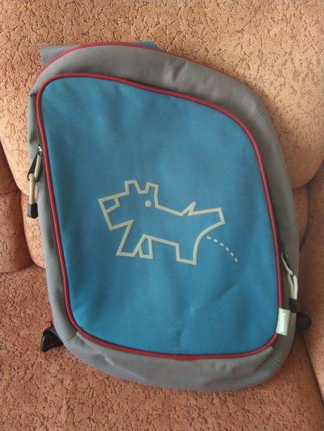 Сумка рюкзак для ноутбука