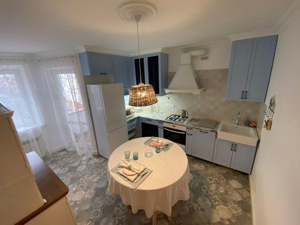 Хотів, Теремки, квартира с авторським ремонтом в стилі Прованс ! 44м2