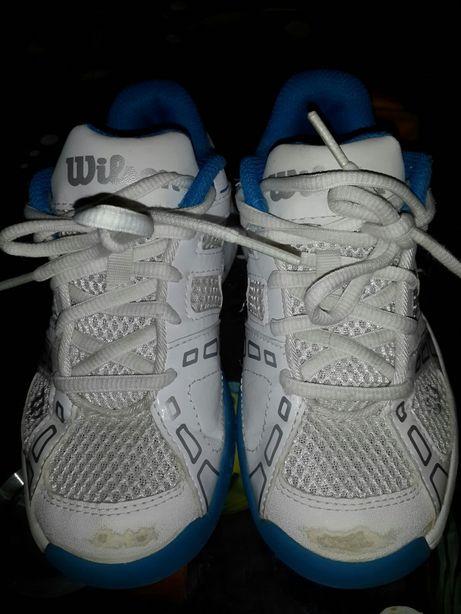 Кроссовки для тенниса р. 20