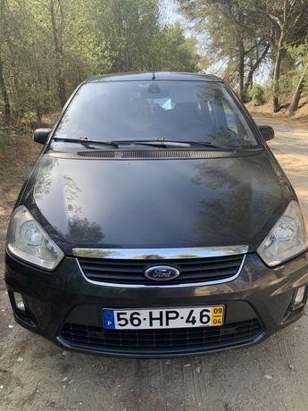Vendo Carro Ford Cmax