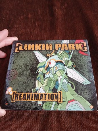 Unikat Linkin Park Reanimation