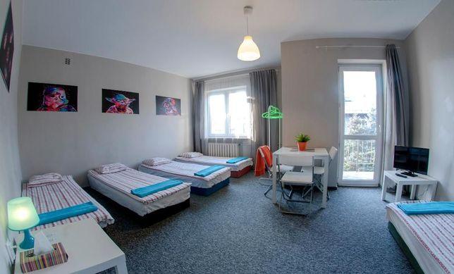 Tanie noclegi Warszawa bemowo kwatery pokoje hostel