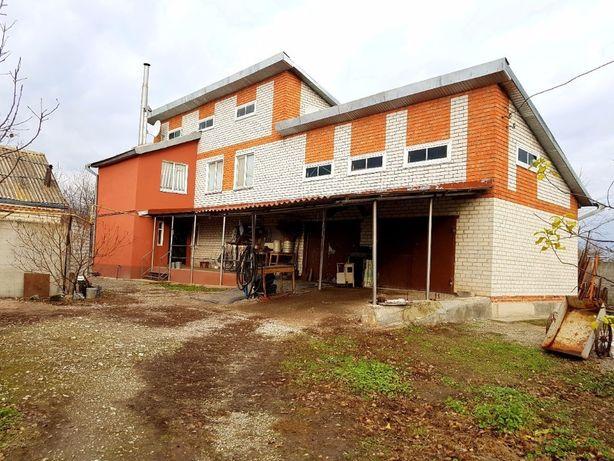 Продам дом на берегу реки в живописном месте