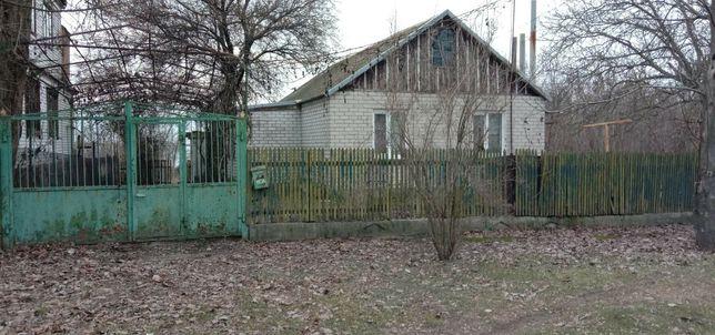 Продам дом с. Ульяновка