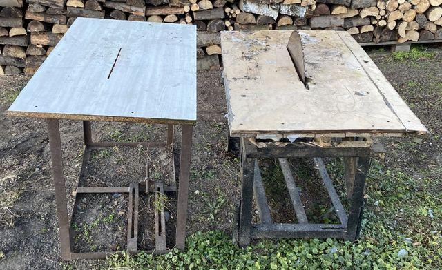 Piła do drewna stołowa krajzega 2szt