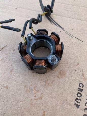 Stator uzwojenie zaplon ktm sxf sx 450. 2007_2011