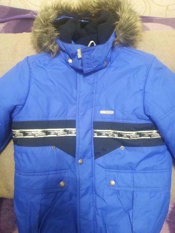 Куртка lenne 128