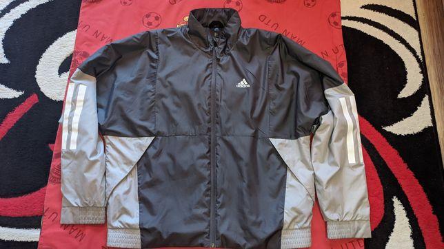 Продам куртку - олимпийку adidas