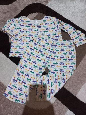 Пижама детская на мальчика
