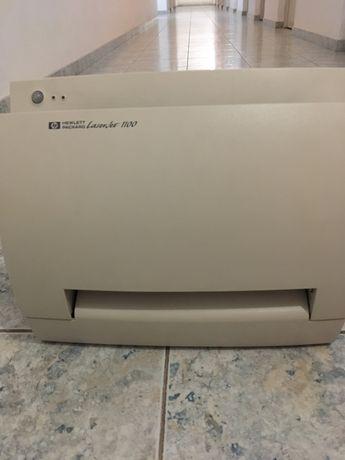 Impressora Laser HP 1100
