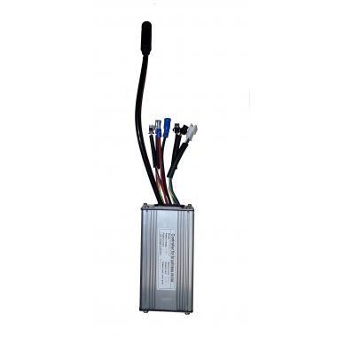Контроллер KT48ZWSRM 22A 500-1000W для электровелосипеда