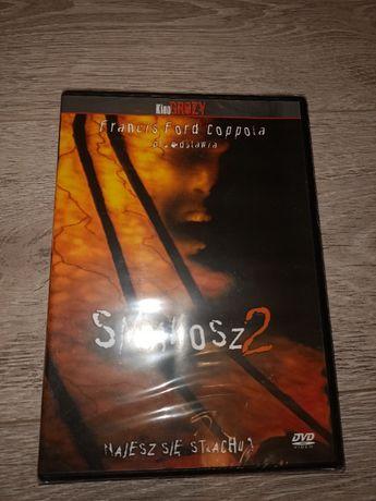 Smakosz 2 Francis Ford Coppola DVD film nowy sprzedam