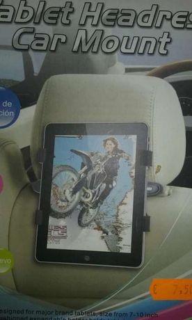 Suporte tablet para carro tamanho universal