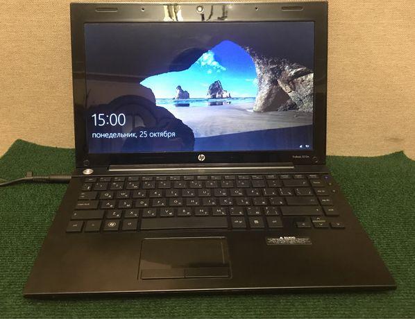 Ноутбук Бізнес класу HP Probook 5310m,проц.двояд., HDD-500GB, опер.4GB