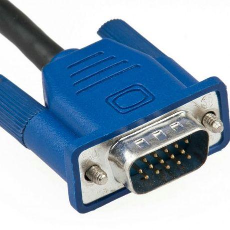 кабель VGA для монитора