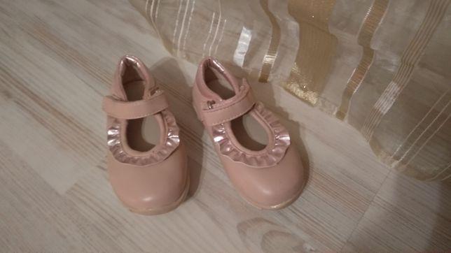 Туфельки f&f новые