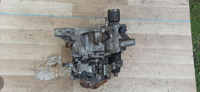 Коробка передач Fiat Doblo Albea Linea Grande Punto 1.4 8V 55196336