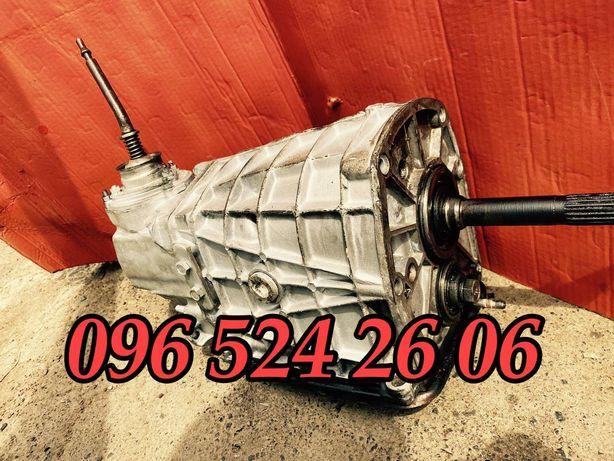 Коробка переключения передач КПП ВАЗ 2107/2101/2105_ 2103/2106/2121