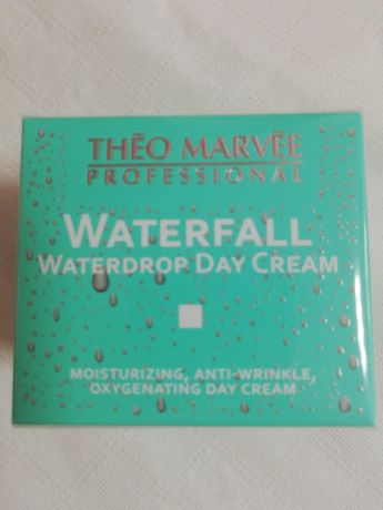 Theo marvee Krem do twarzy 50 ml