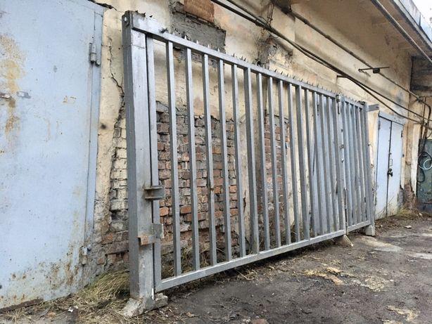 Брама (ворота)