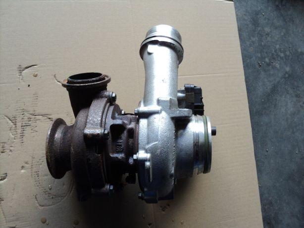 Turbosprężarka Mini F54,F55 F56 , BMW X2, 2.0 Diesel typ silnika B47