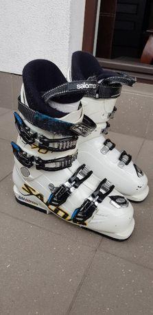 buty narciarskie Salomon damskie rozmiar 25. Model X3 70T