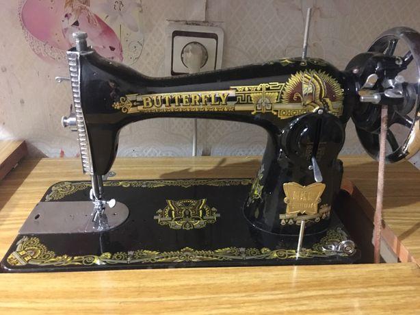 Швейная машинка Batterfly