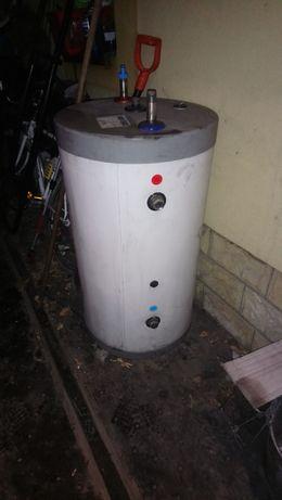 Boiler 130l dwupłaszczowy